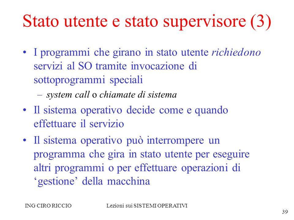 Stato utente e stato supervisore (3)