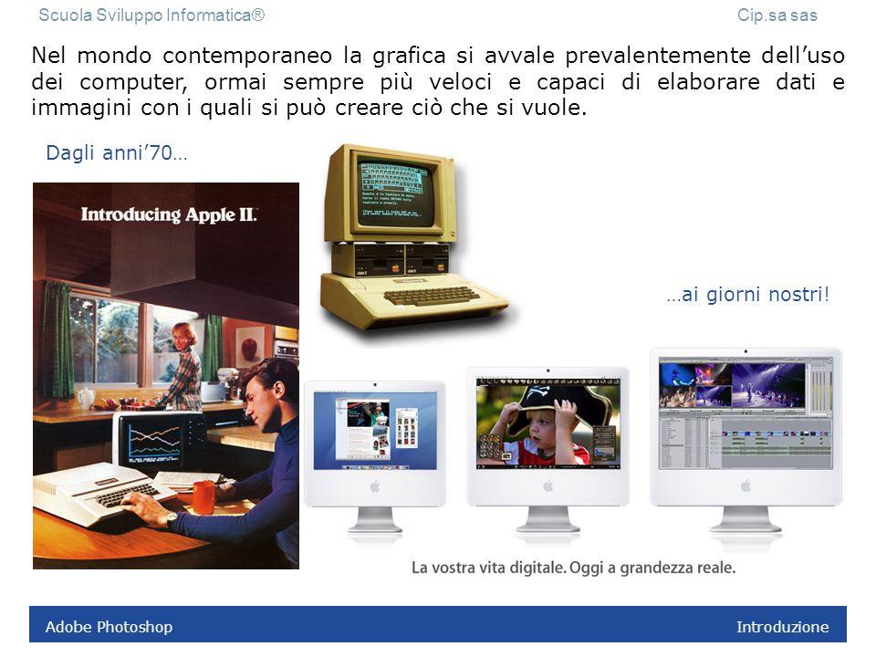 Scuola Sviluppo Informatica® Cip.sa sas