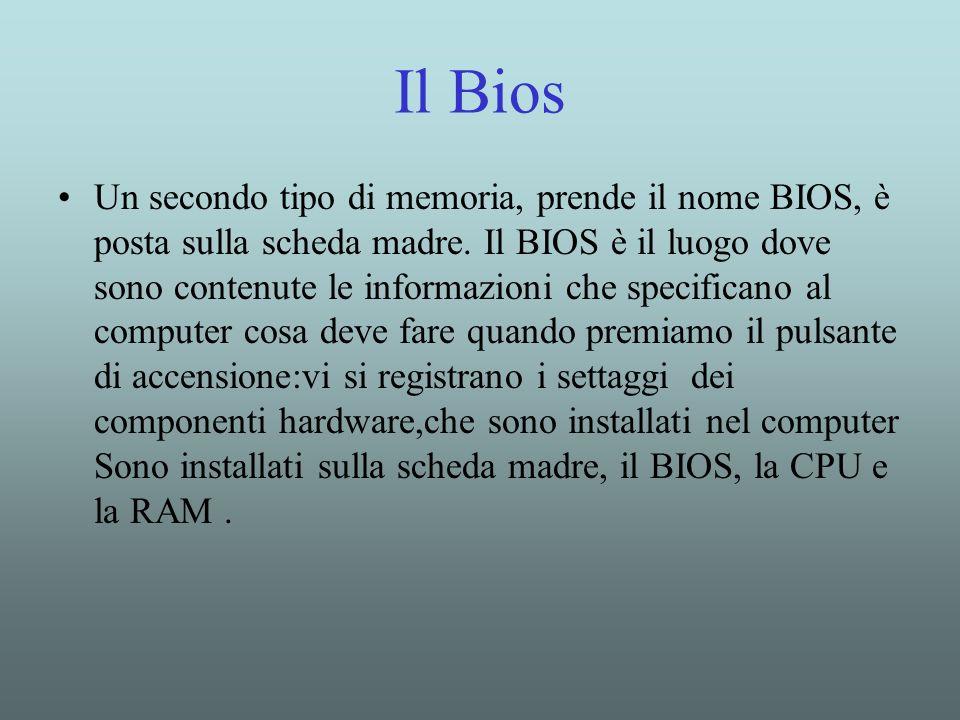 Il Bios
