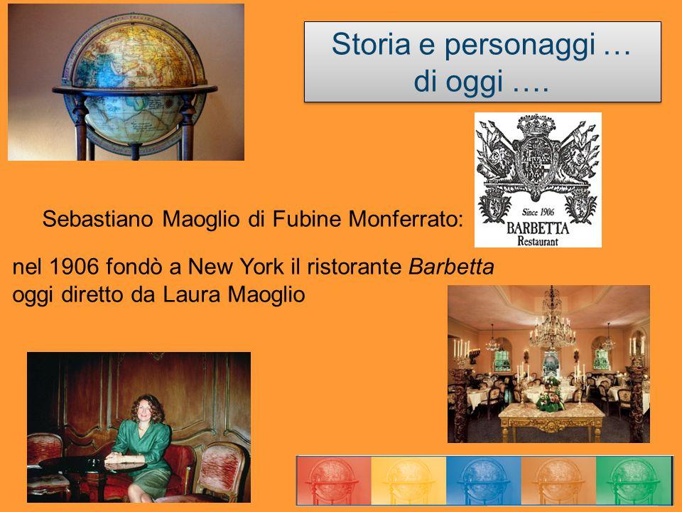 Sebastiano Maoglio di Fubine Monferrato: