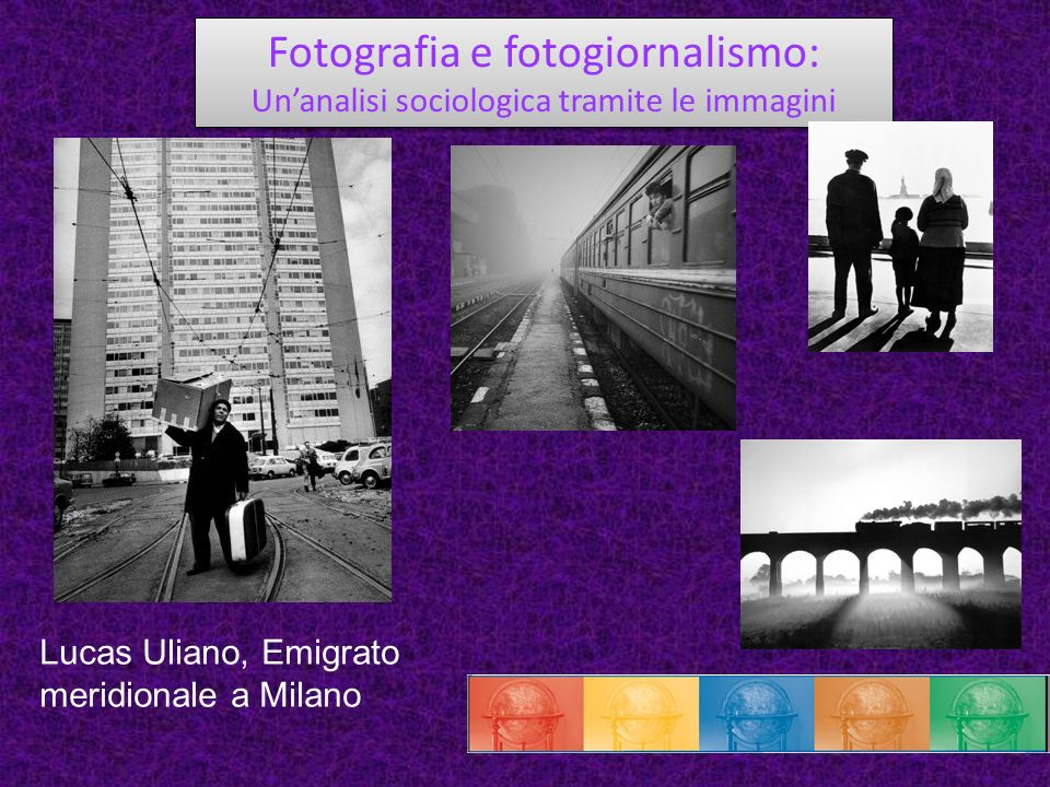 Fotografia e fotogiornalismo: