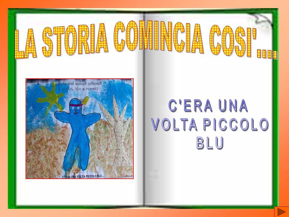 LA STORIA COMINCIA COSI ....
