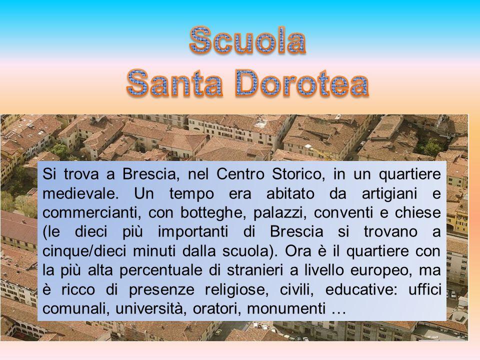 Scuola Santa Dorotea.