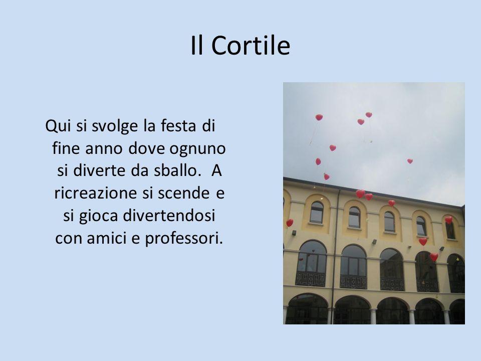 Il Cortile