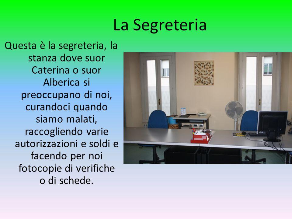 La Segreteria