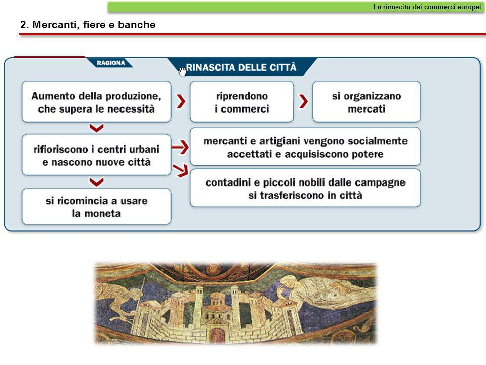 2. Mercanti, fiere e banche