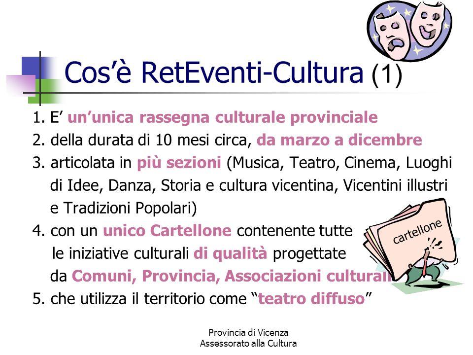 Cos'è RetEventi-Cultura (1)