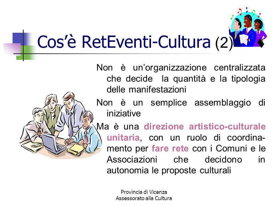 Cos'è RetEventi-Cultura (2)
