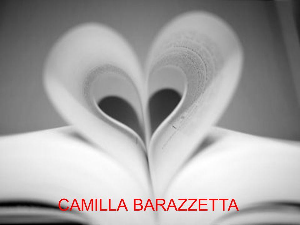 CAMILLA BARAZZETTA