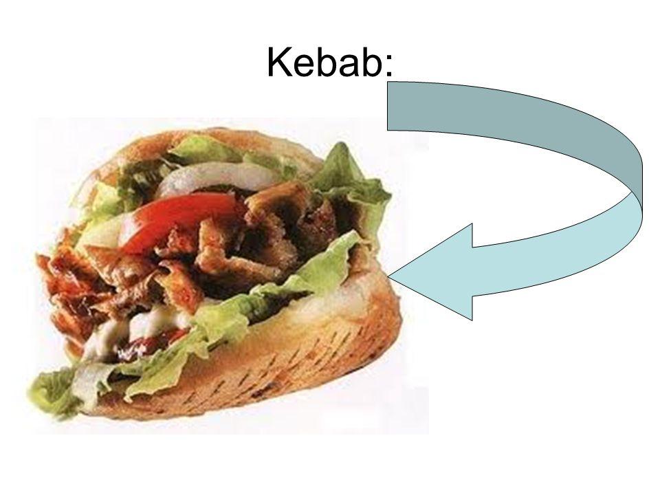 Kebab: