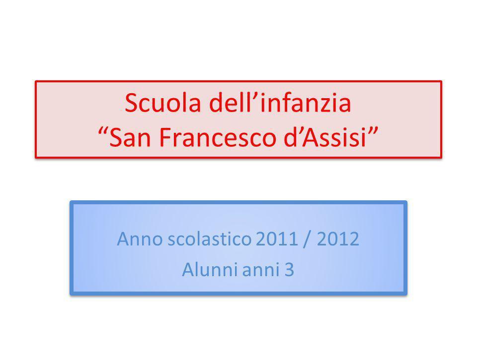 Scuola dell'infanzia San Francesco d'Assisi
