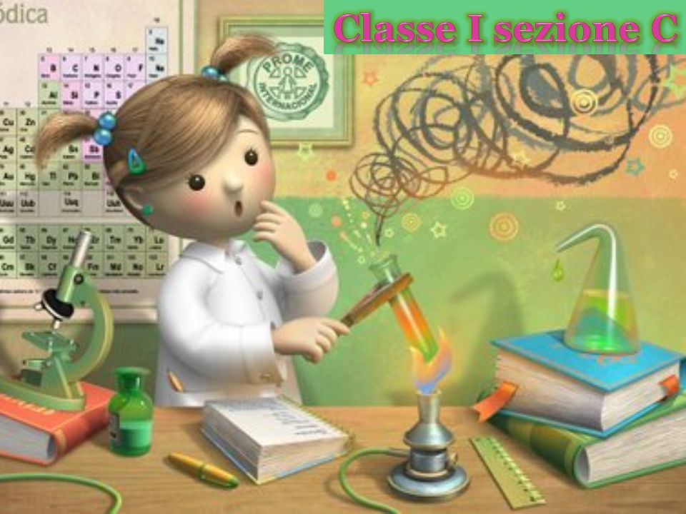 Classe I sezione C