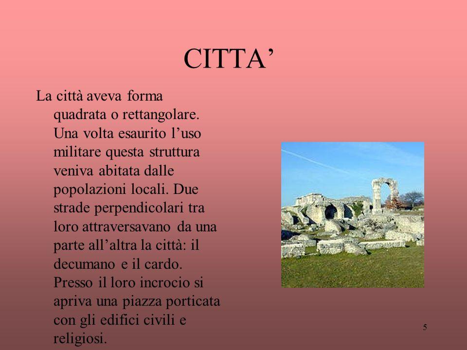 CITTA'