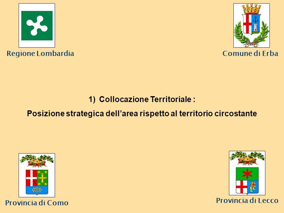 Collocazione Territoriale :