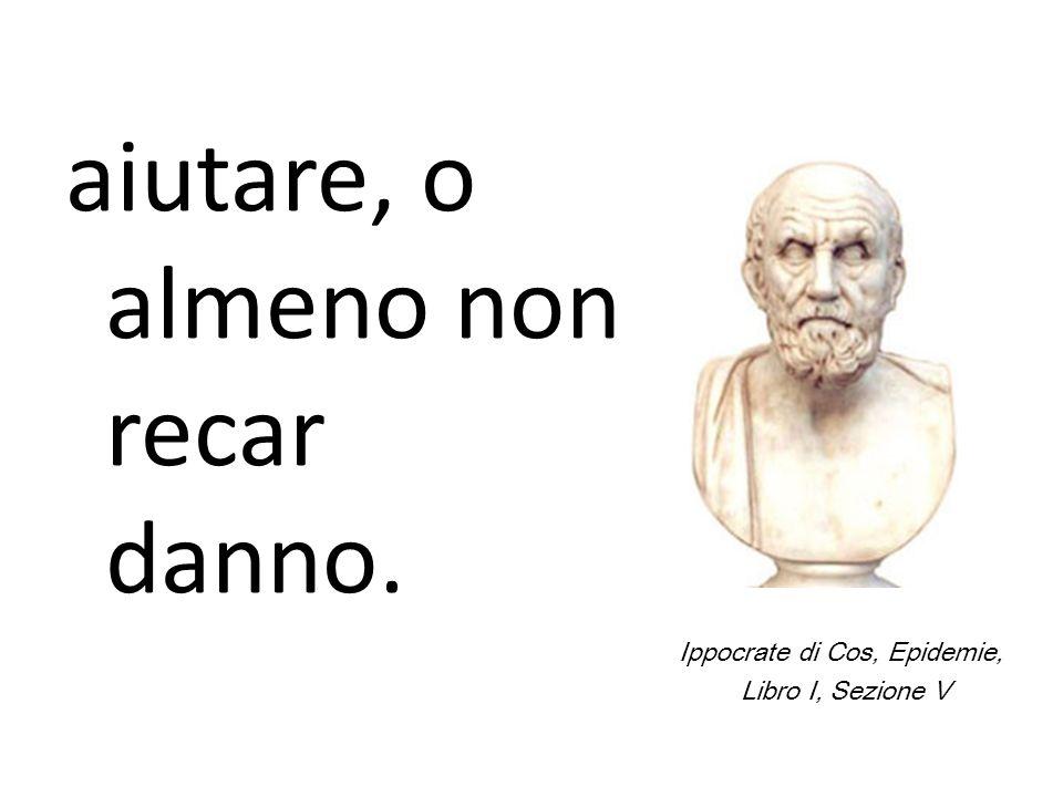 Ippocrate di Cos, Epidemie,