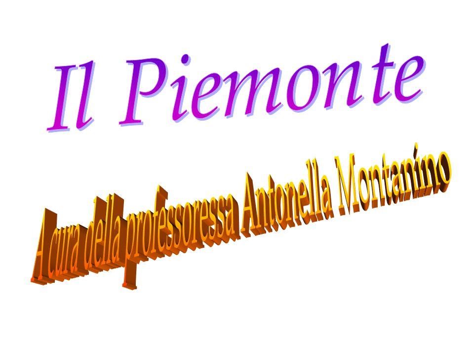 A cura della professoressa Antonella Montanino