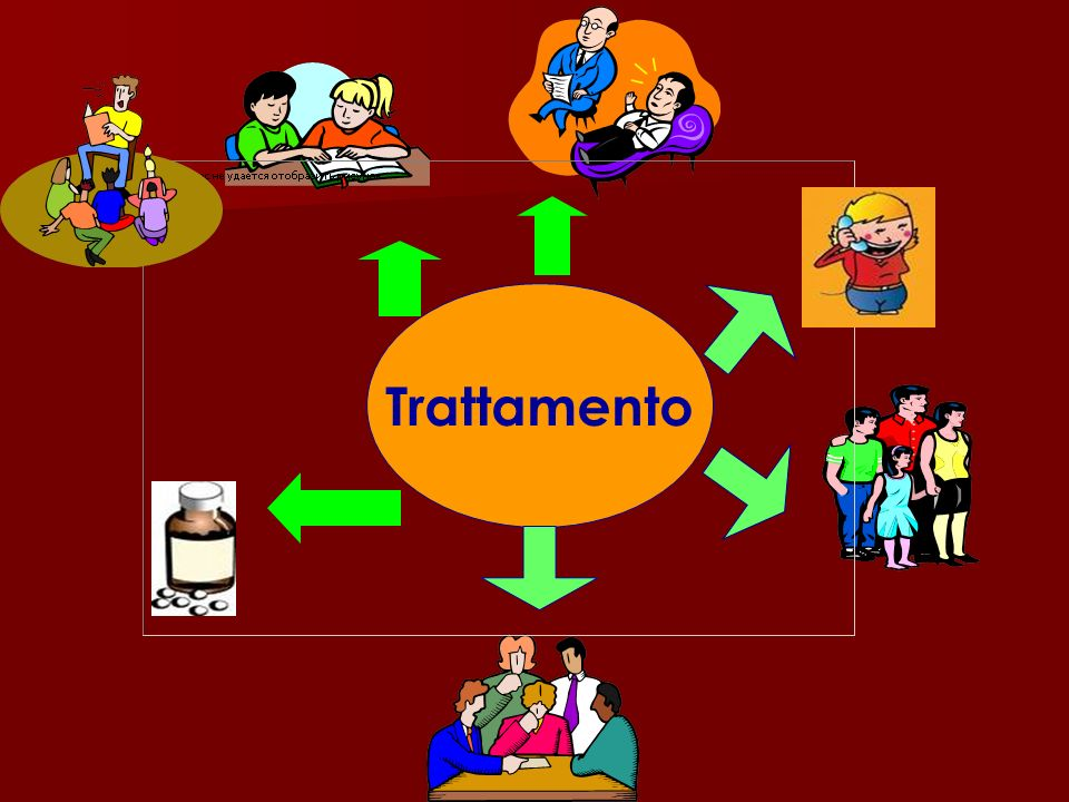 Trattamento colloqui colloqui sociali sociali colloqui con i genitori