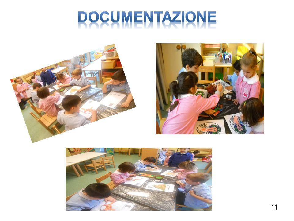 DOCUMENTAZIONE 11