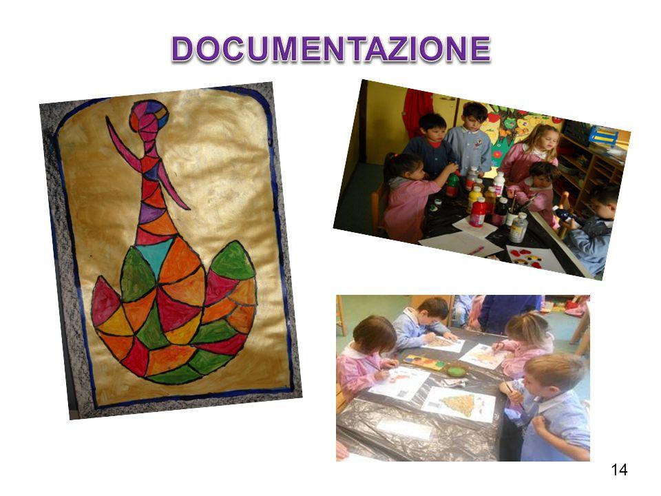 DOCUMENTAZIONE 14