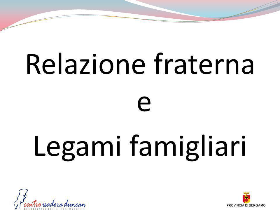 Provincia di Bergamo Centro Isadora Duncan
