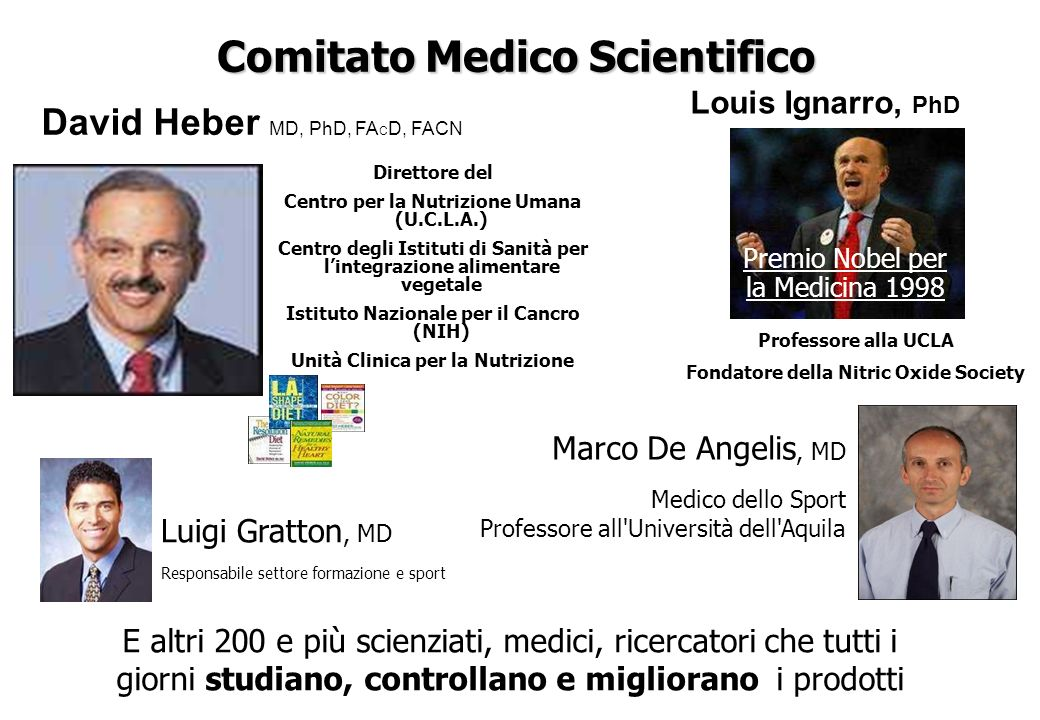 Comitato Medico Scientifico