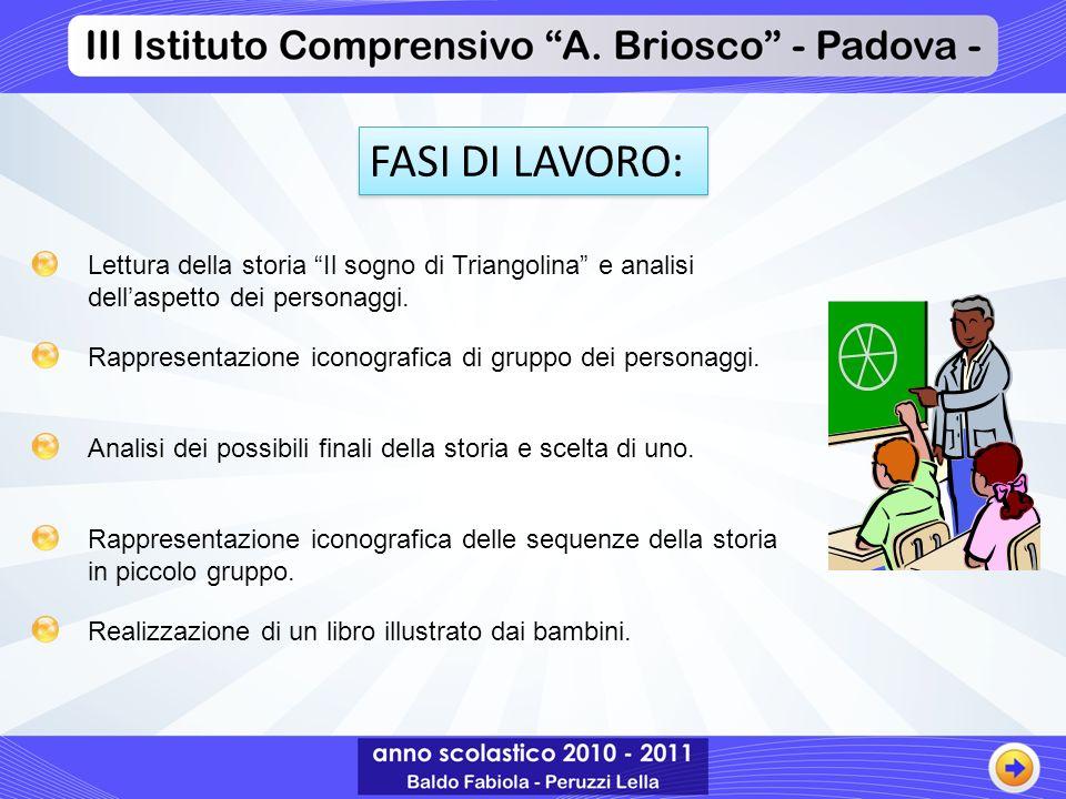 Baldo Fabiola; Peruzzi Lella