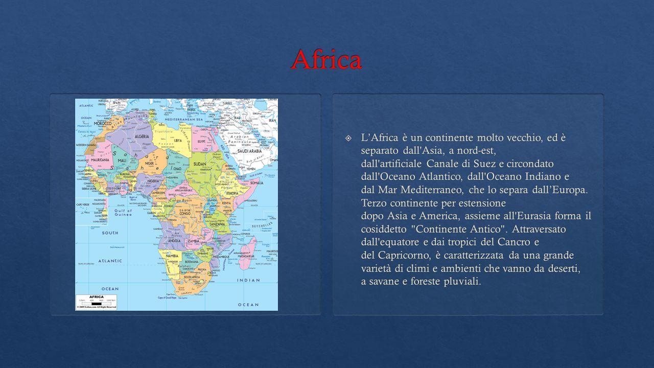 Africa Africa.