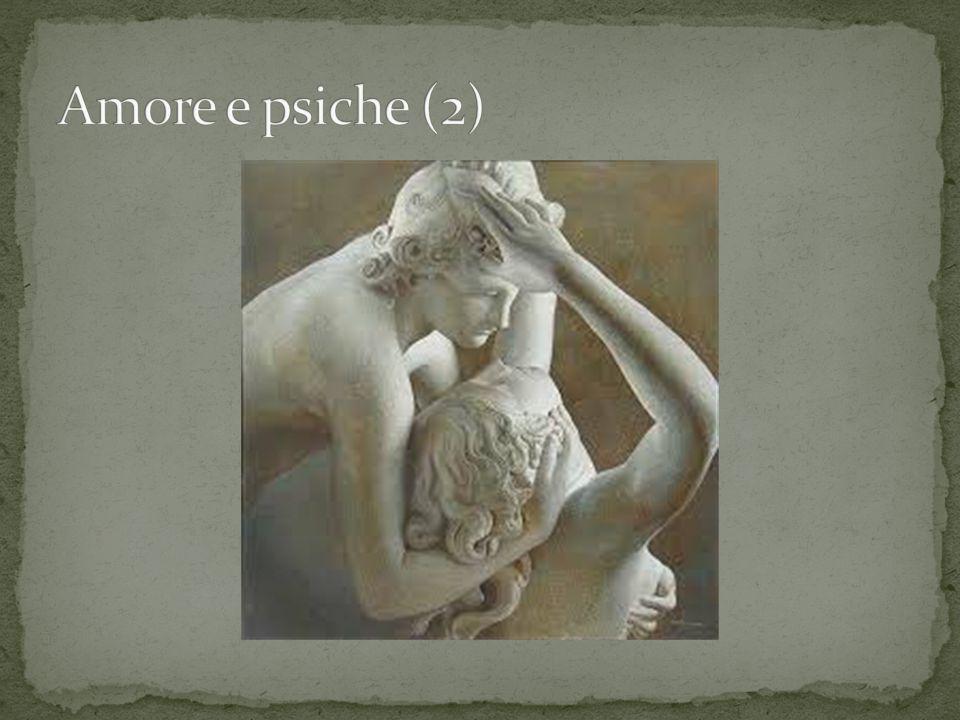 Amore e psiche (2)