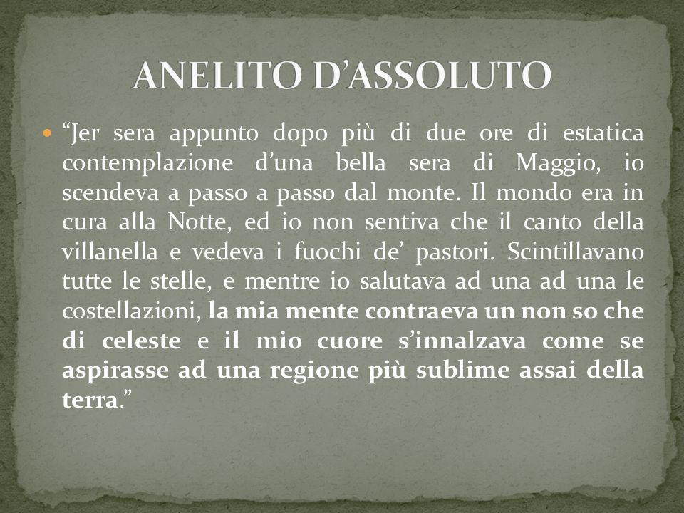ANELITO D'ASSOLUTO