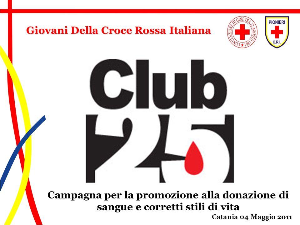Giovani Della Croce Rossa Italiana