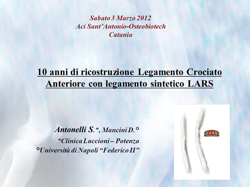 Aci Sant'Antonio-Osteobiotech