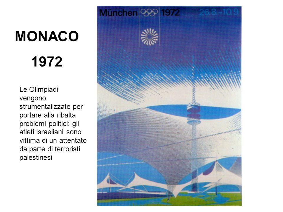 MONACO 1972.