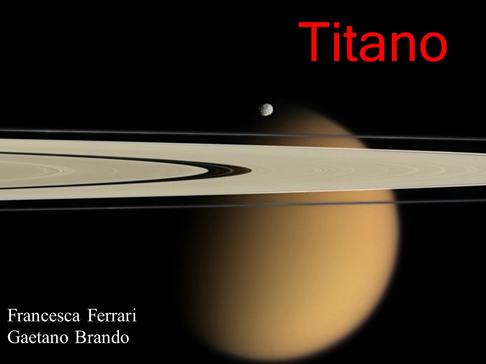 Titano Francesca Ferrari Gaetano Brando 1 1 1