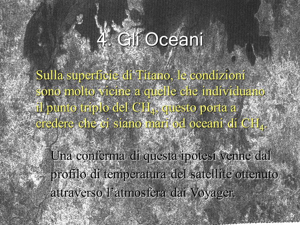 4. Gli Oceani