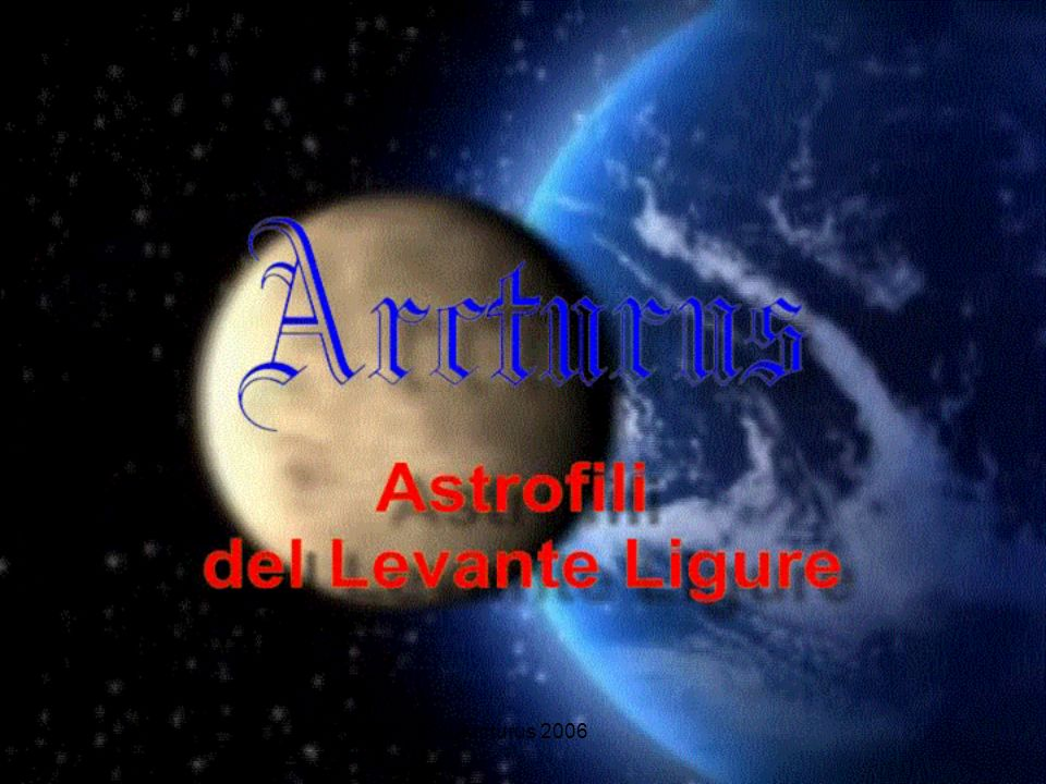 Arcturus 2006