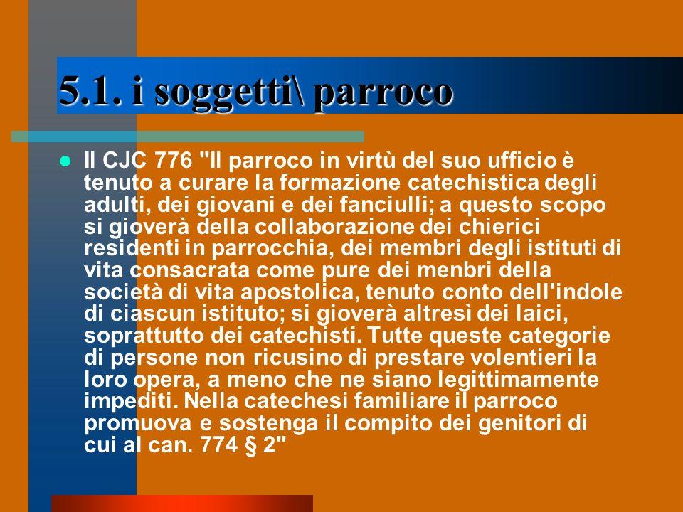 5.1. i soggetti\ parroco