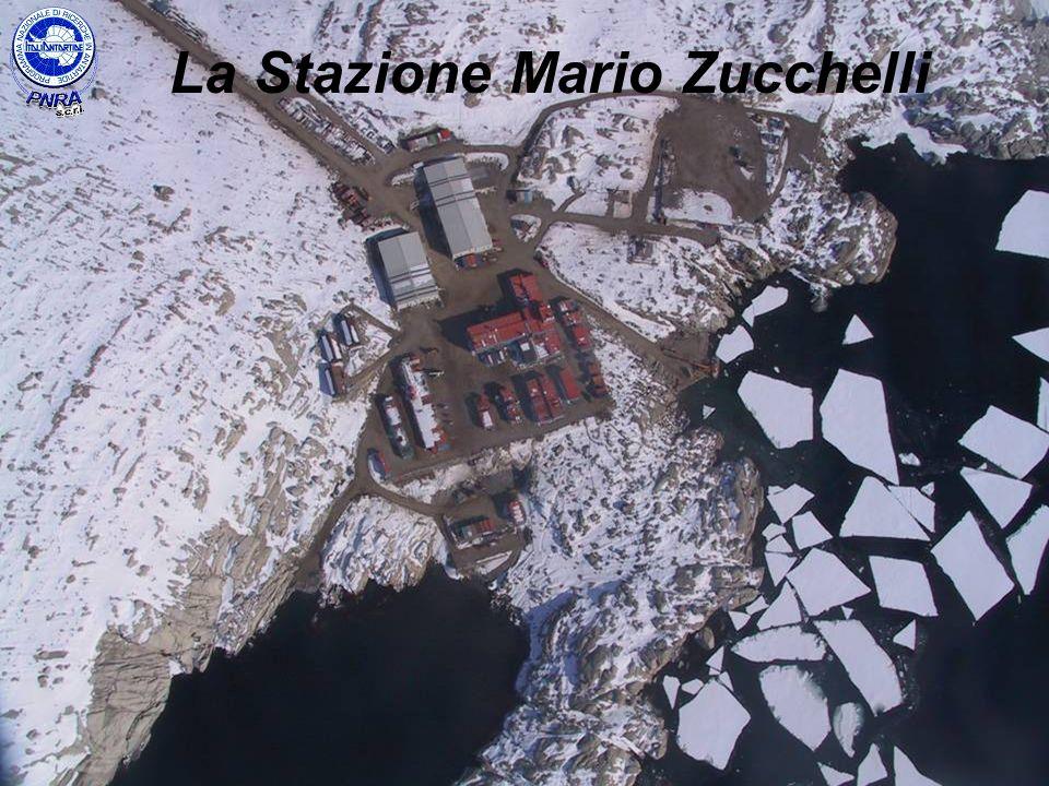 La Stazione Mario Zucchelli
