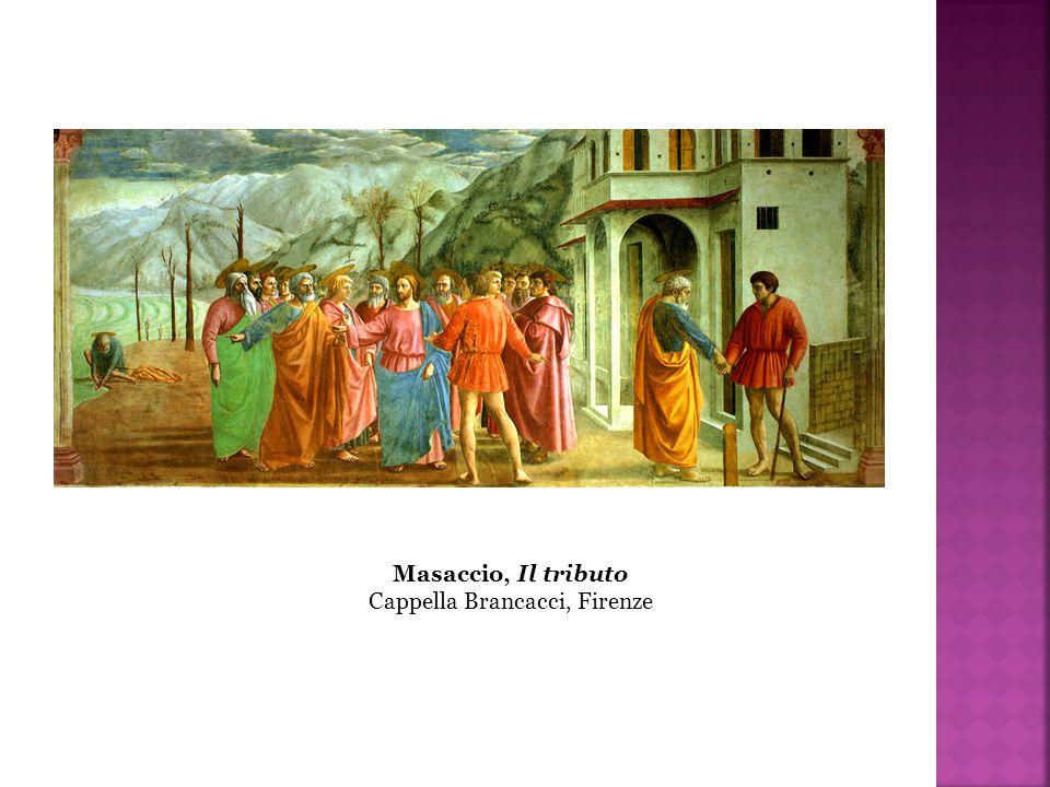 Cappella Brancacci, Firenze