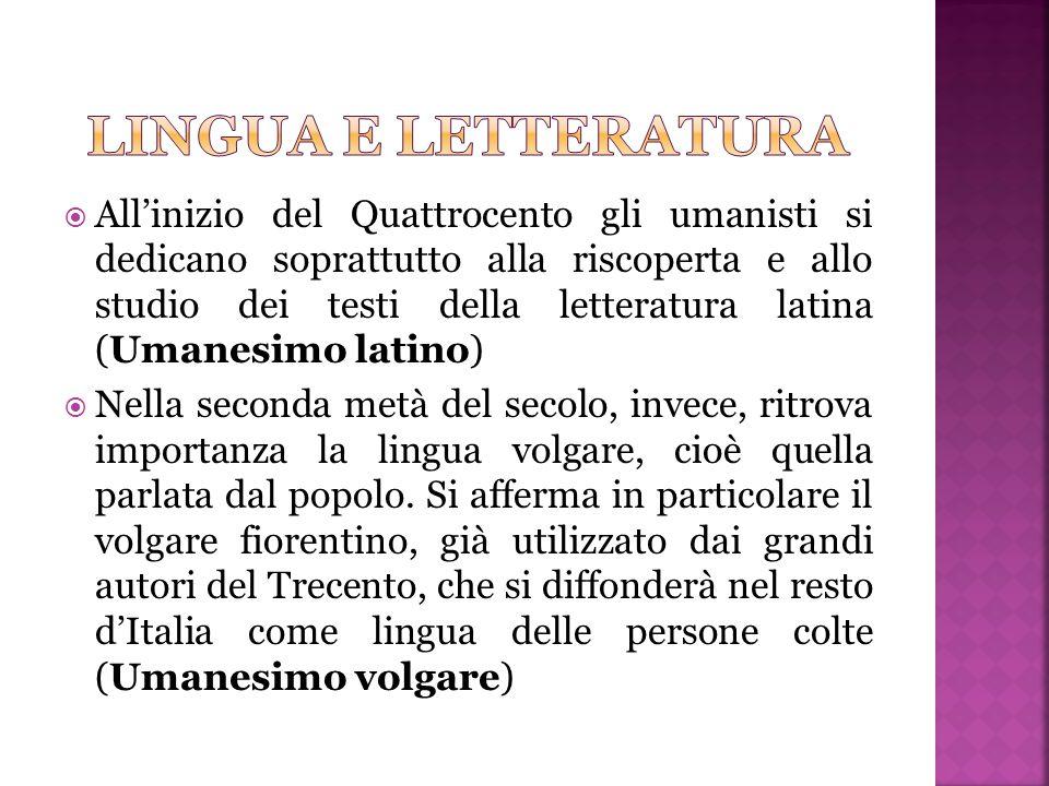 letteratura latina autori e testi - photo#4