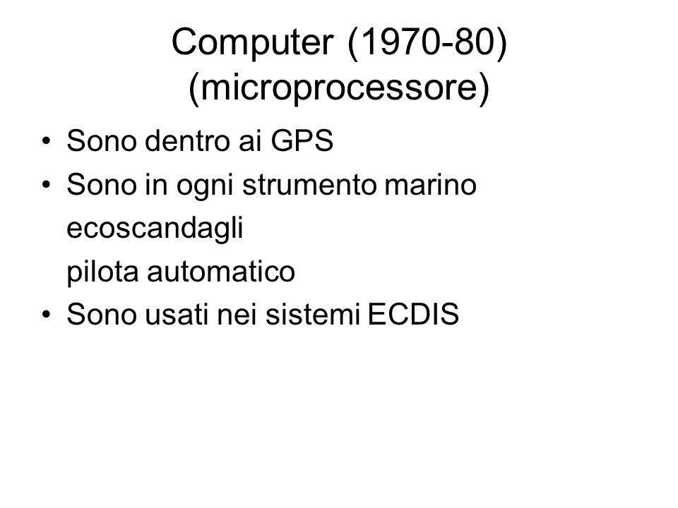 Computer (1970-80) (microprocessore)