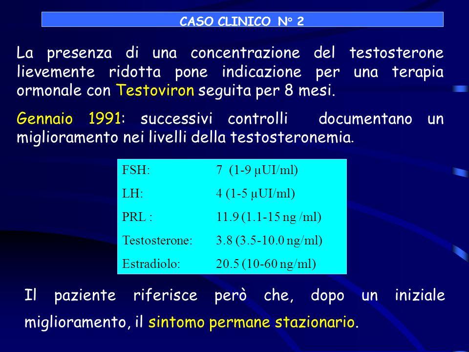 CASO CLINICO N° 2