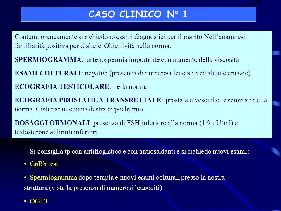 CASO CLINICO N° 1