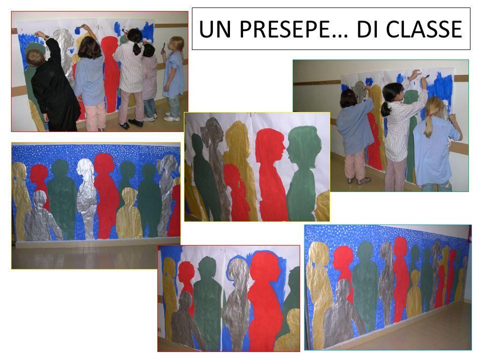 UN PRESEPE… DI CLASSE