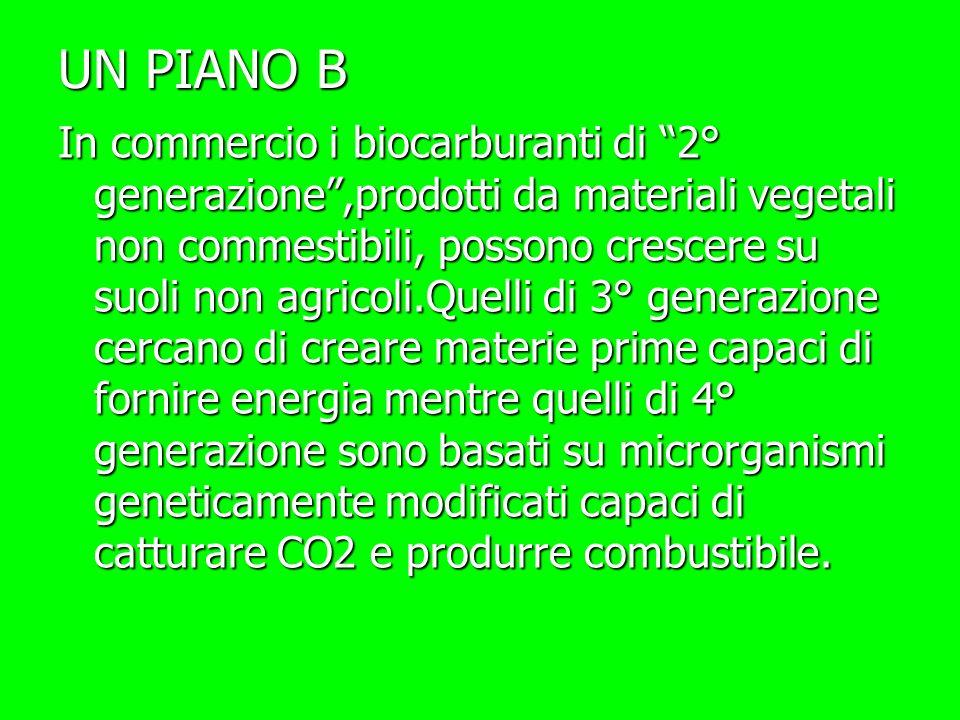 UN PIANO B
