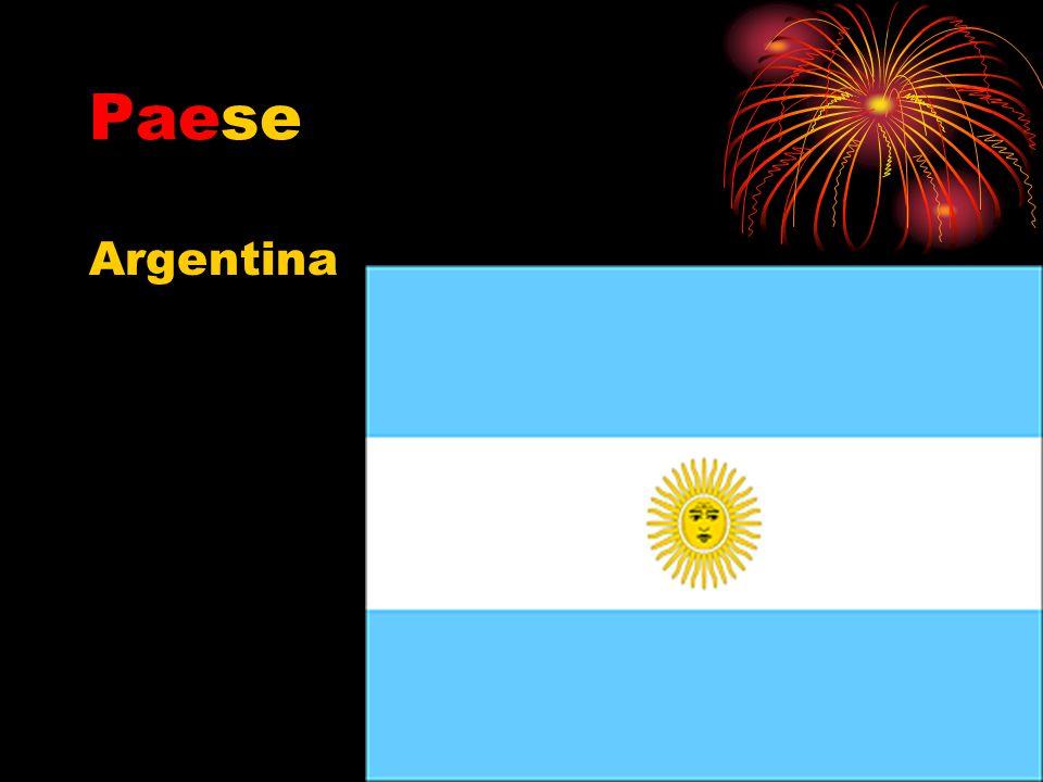 Paese Argentina