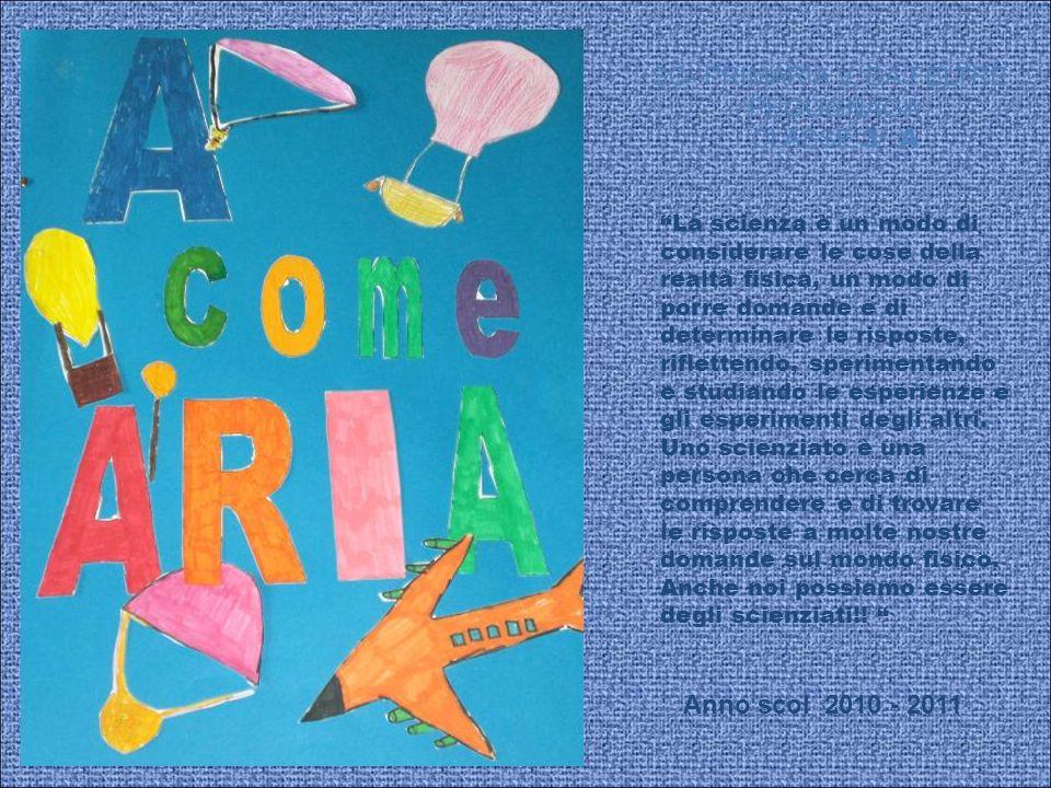 SC- PRIMARIA V. DA FELTRE PEGOGNAGA CLASSE 3° A