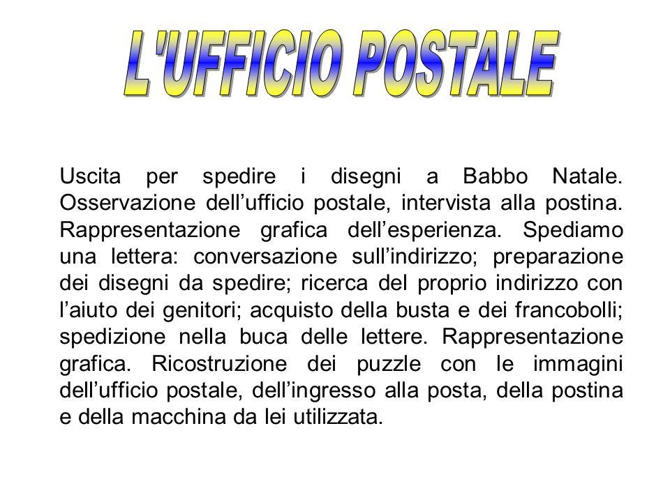 Scuola dell infanzia e agnelli ppt scaricare for Indirizzo postale
