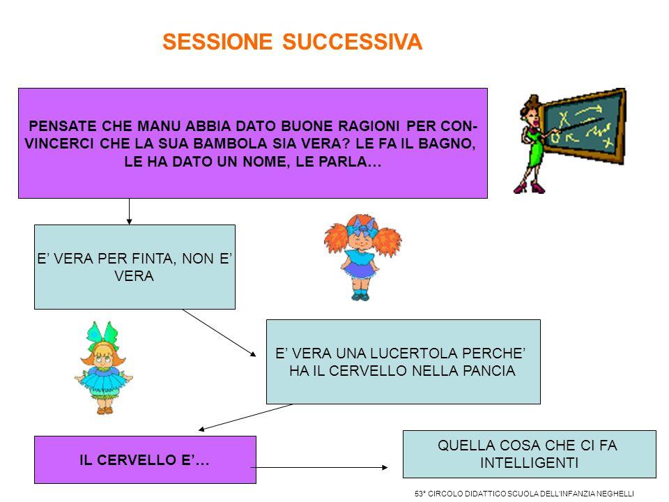 SESSIONE SUCCESSIVA PENSATE CHE MANU ABBIA DATO BUONE RAGIONI PER CON-