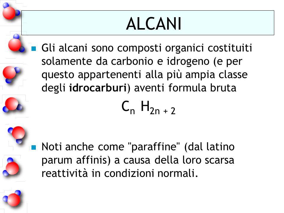 ALCANI