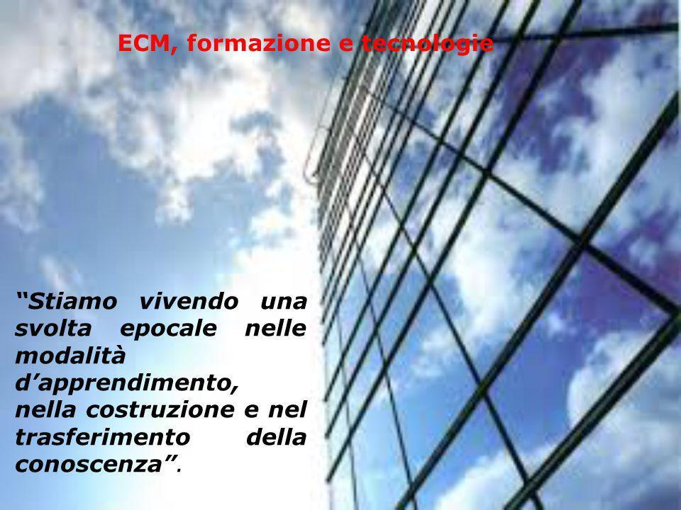 ECM, formazione e tecnologie